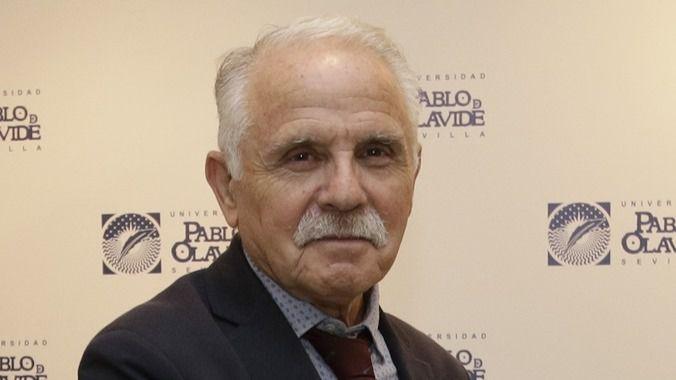 El director de la Fundación DomusVi, Javier Jiménez.