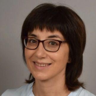 Cristina Vidal-Martí, doctora en Psicología y profesora en la Universitat de Barcelona.