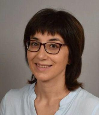 la doctora en Psicología y profesora en la Universitat de Barcelona, Cristina Vidal-Martí.