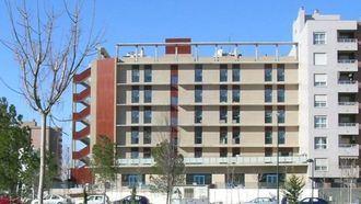 Emera España adquiere dos nuevas residencia en Aragón. En la imagen, Emera Zaragoza.