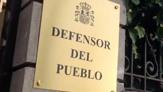 El Defensor del Pueblo señala la necesidad de contar con un sistema de monitorización de residencias