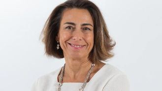 Esther García, secretaria general de AMADE.