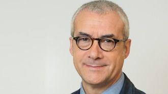 El director de la Fundación Galatea, Antoni Calvo.