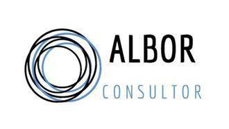 Logo de Albor Consultor, Consultoría Sociosanitaria y de Excelencia en gestión.