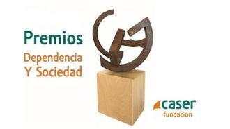 Premios Dependencia y Sociedad de la Fundación Caser.