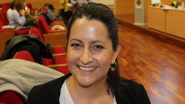 Nuria Garro, directora de Calidad de Grupo Idea.