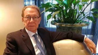 Alberto Giménez, presidente de la Fundación Economía y Salud