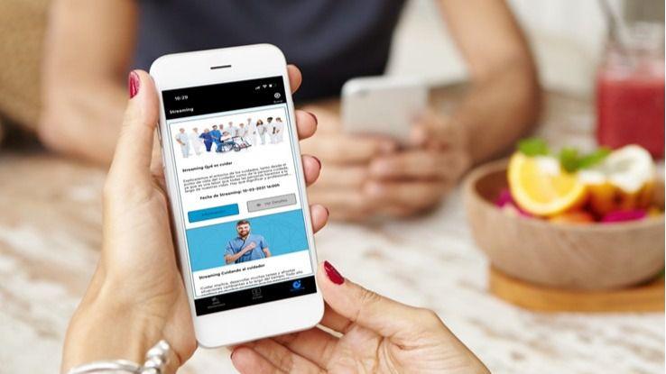 Supercuidadores lanza sesiones de formación on line para cuidadores