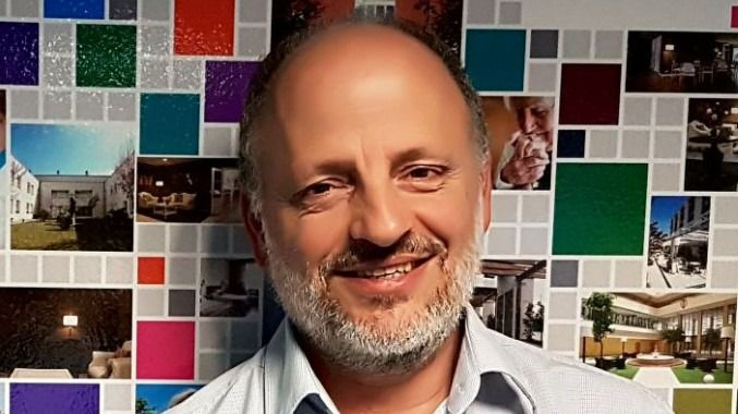 Cambios en Sanitas Mayores: Pedro Sánchez Soro, nuevo director general