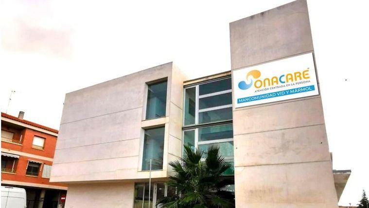 Avanzan a buen ritmo las obras de la nueva Residencia OnaCare Vid y Marmol
