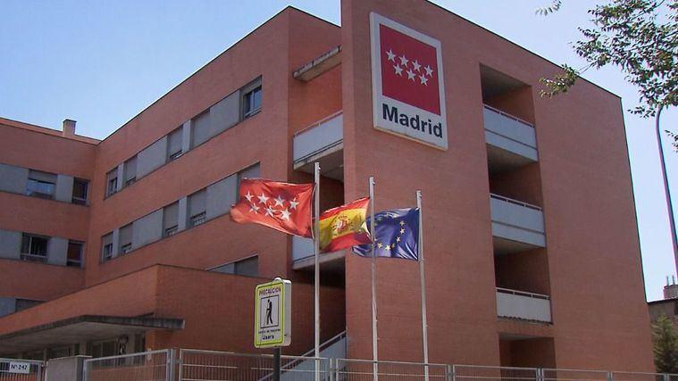 El precio de la plaza concertada en Madrid pasa de 54 euros al día a casi 75