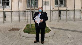 """Juan Vela: """"Los derechos de las personas mayores en España han sido vulnerados durante la pandemia"""""""