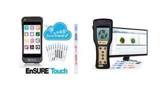 Productos de la marca Hygiena de BC Aplicaciones Analíticas.