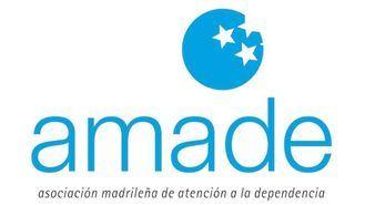 Logo de AMADE