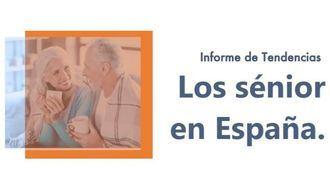 Informe de tendencias. Los sénior de España 2021.