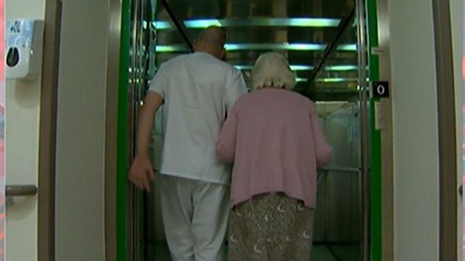 CECUA denuncia la falta de apoyo del Gobierno andaluz con las residencias de mayores
