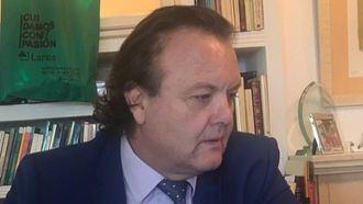 Juan José García Ferrer asume la dirección general de Atención al Mayor y a la Dependencia de la Comunidad de Madrid.