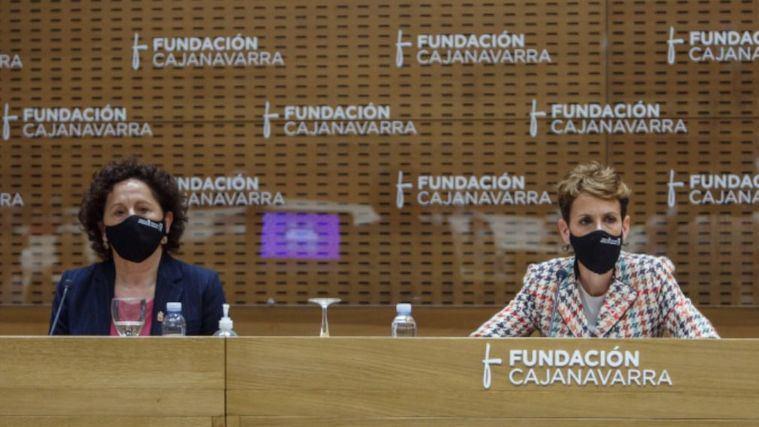 Navarra impulsa la atención centrada en las residencias con el 'Decreto Foral de Autorizaciones'