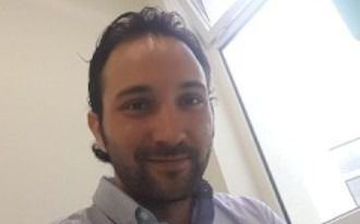 Nicolás Guzmán González es psicólogo, estudiante de Máster en Gerontología.
