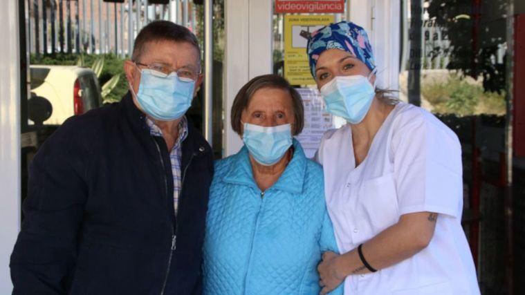 Grupo Mimara ha abierto hoy su quinta residencia socio sanitaria, Mimara Calafell Park.