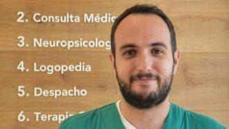 Eduardo Enríquez Valcárcel, director de proyectos Fundación Casaverde.