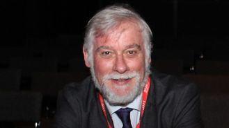 Aitor Pérez Artetxe, socio fundador de Gerokon.