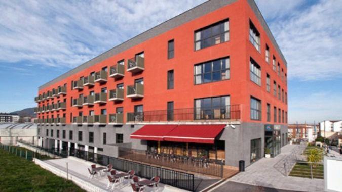 Grupo Colisée asume la gestión de una nueva residencia en Oviedo y abre otra en Bilbao