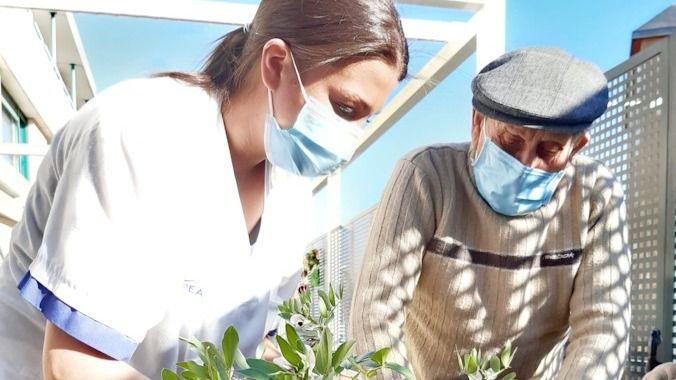 ORPEA advierte de la importancia de cuidar la salud psicológica de las personas mayores