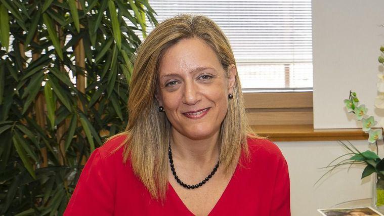 Lourdes Rivera, directora general de Amavir, elegida vicepresidenta de la patronal AESTE