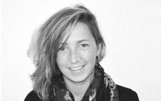 Carol Mitjana, directora de la residencia Centre Geriàtric de Lleida.