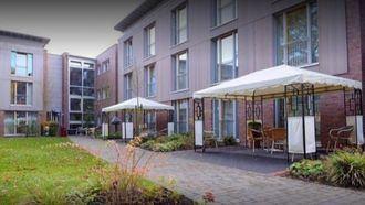 Neuwerk Caritas-Haus, la primera residencia Passivhaus de Europa.