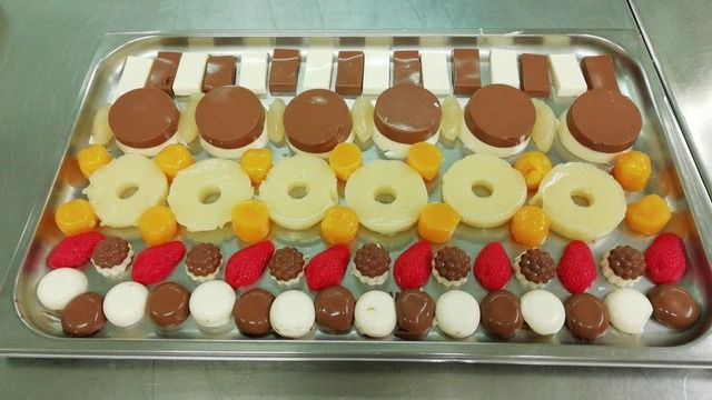 Emotion Food Company, cuando el objetivo es devolver el gusto y el placer de comer