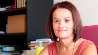 Ana Belén Navarro Prados, psicogerontóloga.