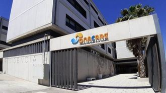Residencia OnaCare Vinaròs.