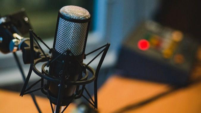 Cuidando al Mayor, el podcast de Amavir.