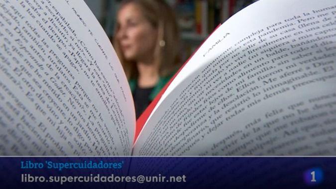 SUPERCUIDADORES invita a participar en el primer libro escrito por cuidadores de España y Latinoamérica