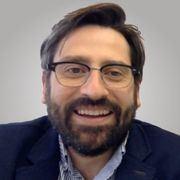 El director y cofundador de Infoelder.com, Juan Pablo Correa.