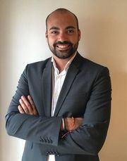 El secretario general de Políticas Sociales, Voluntariado y Conciliación de la Consejería, Daniel Salvatierra.