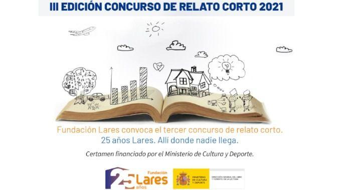 Concurso Relatos Cortos Lares. 60 días de confinamiento: Juan José García Gracia. Residencia Inmaculada Concepción