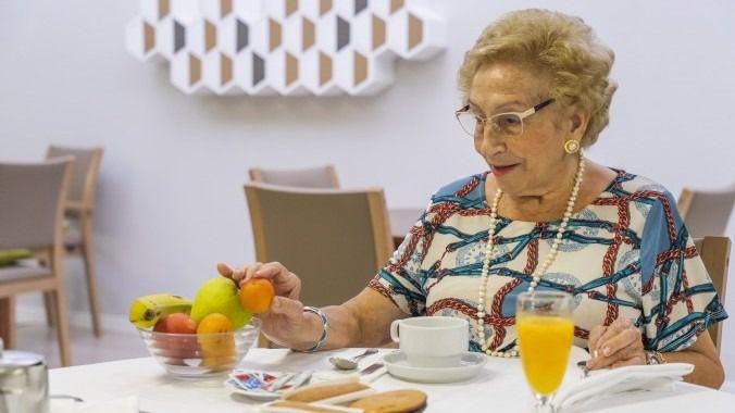 DomusVi impulsa Nutri+ para mayores con necesidades nutricionales especiales