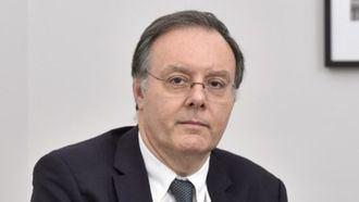 Josep Morera, letrado de ACAD.