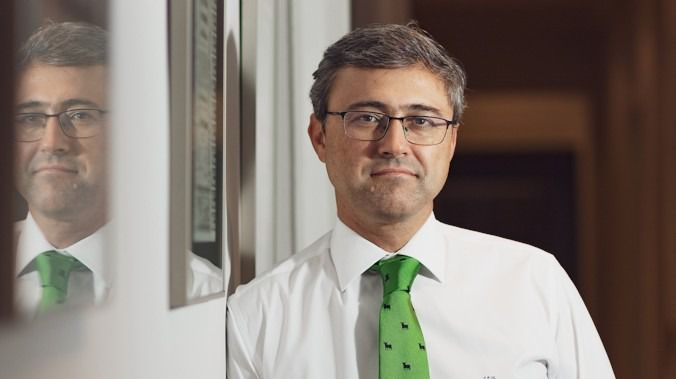 Jaime Fernández-Martos Montero, socio de FML Abogados.
