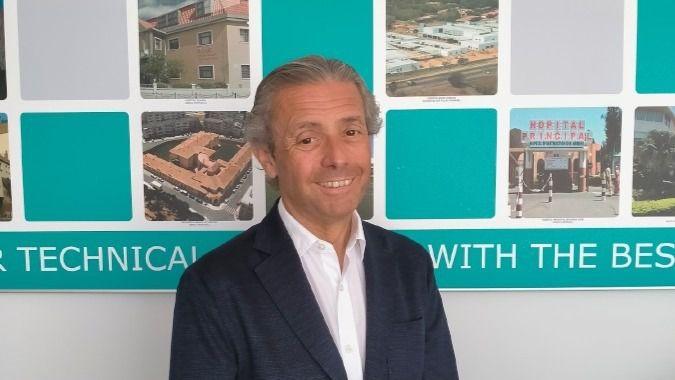El socio-fundador de Aegeru Joan Matarín se incorpora al staff de Medicip Health