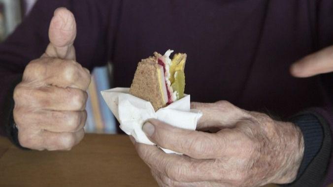 Emotion Food, la solución para volver a disfrutar del placer de comer con disfagia