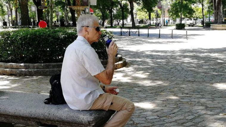 Las altas temperaturas provocan más riesgos en los mayores con deterioro cognitivo