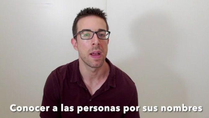 Canal Inforesidencias.com: Los primeros días en una residencia