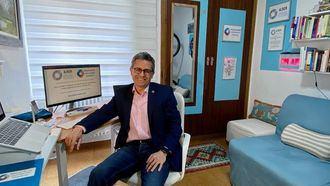 Alfredo Bohórquez, presidente de ALBOR Consultor.