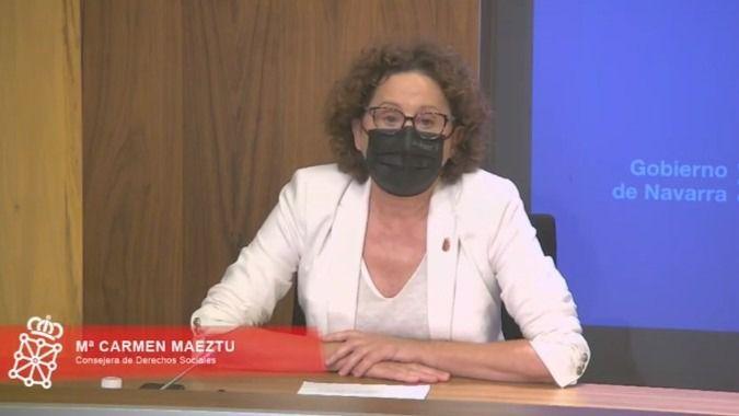 """Navarra promueve """"centros libres de sujeciones"""" en el ámbito de los Servicios Sociales"""