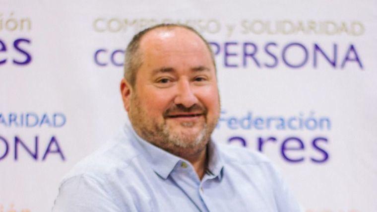 """Juan Vela: """"Será imprescindible que el sector se adapte mejor a las necesidades de las personas"""""""