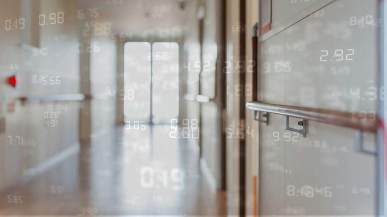 Residencias transparentes.